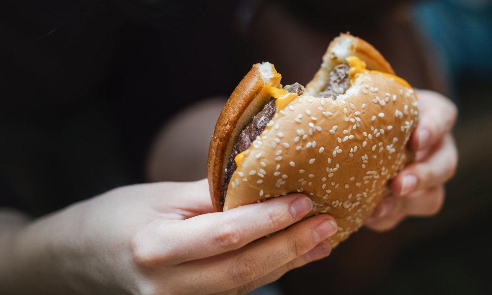 du caca dans les hamburgers McDonald's