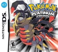 Pokemon version Platine