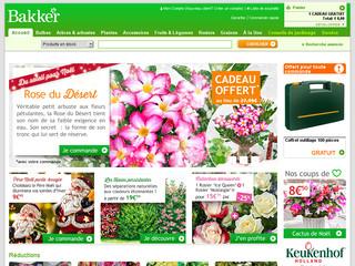 jardinerie Bakker