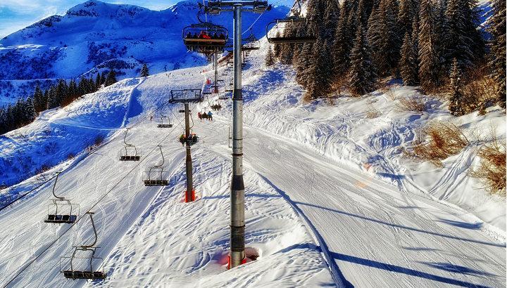 Vos vacances ski en France à pas cher