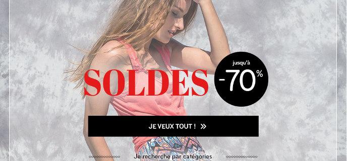 Vêtements pas cher – A partir de 3€ chez Mim