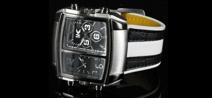 Des milliers de montres à prix fous – Tictactime