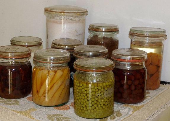 Stérilisateur pour bocaux et conserves: que choisir ?