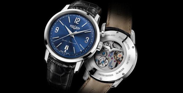 50s President's watch de Vulvcain