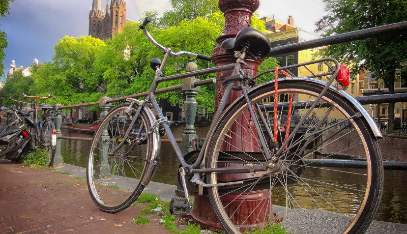 Le vélo fait son retour dans les grandes villes européennes