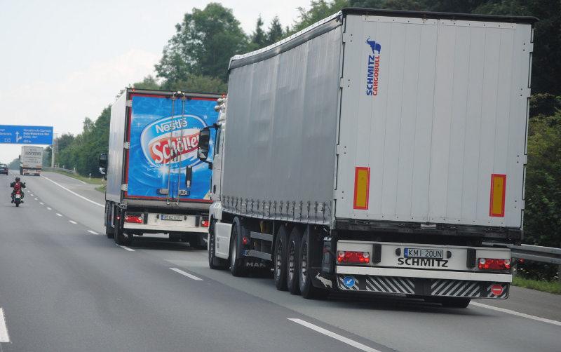 Alternateur camion et poids lourd