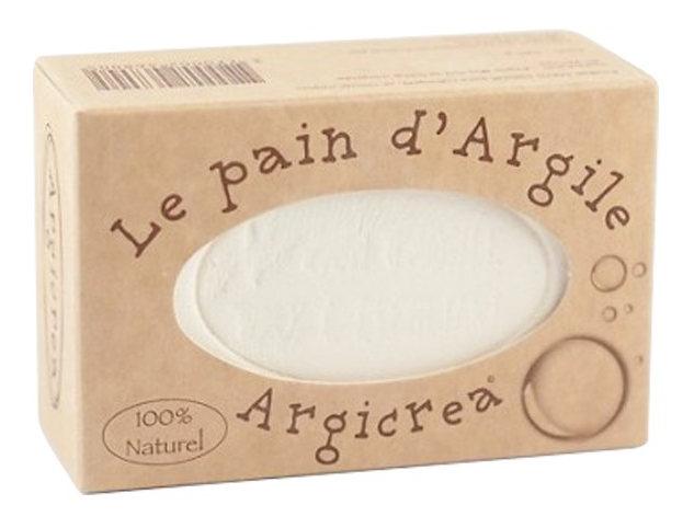 Pain d'argile blanche Argicrea