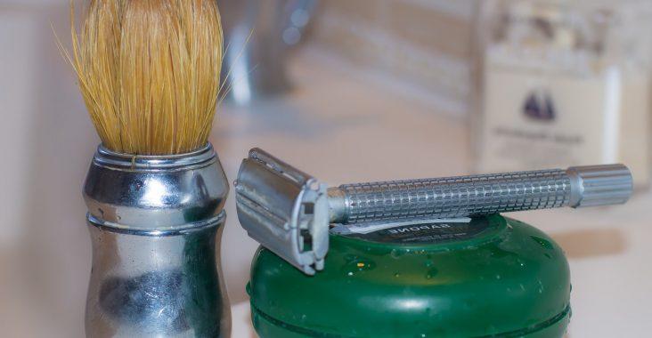 Recette de savon à raser bio maison