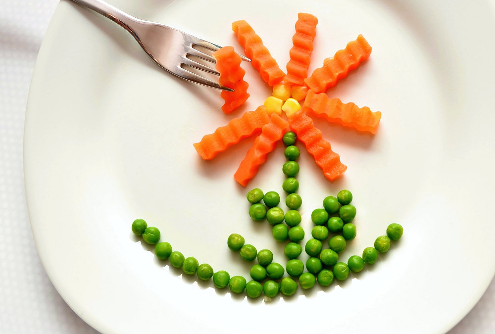 astuces pour faire manger des légumes aux enfants