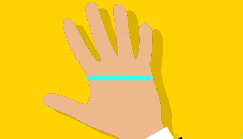 comment choisir la taille des gants jetables