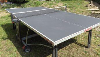 tennis de table extérieur Cornilleau