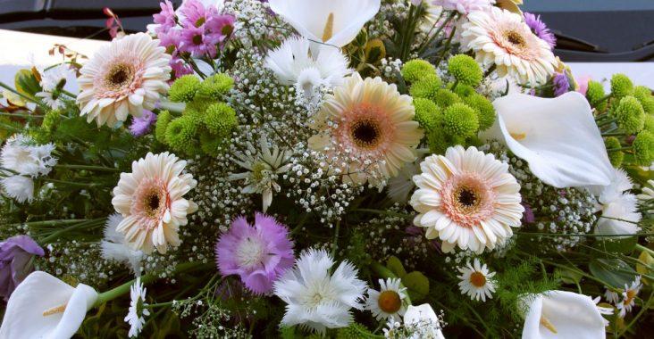 Interflora livre des bouquets malgré le covid19